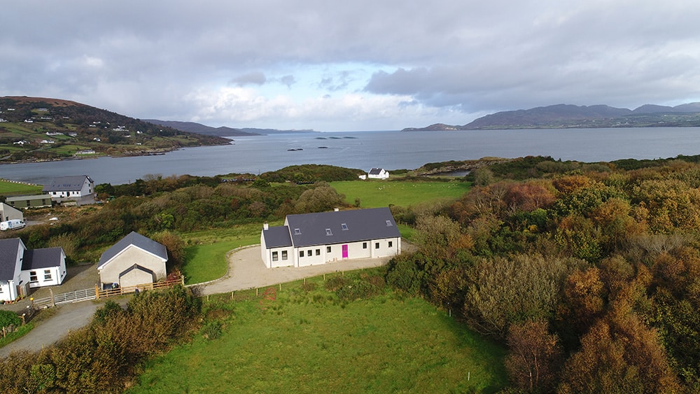 residential property valuations donegal