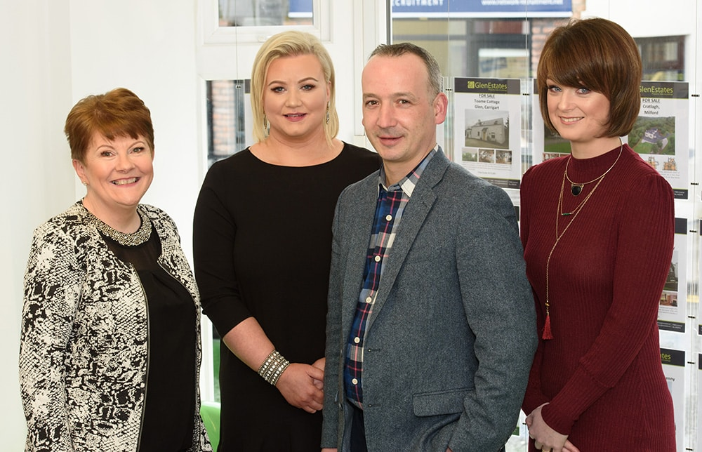 The team at Donegal Valuations